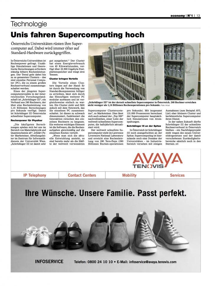Heft Ausgabe Nr. 01 - Seite 13