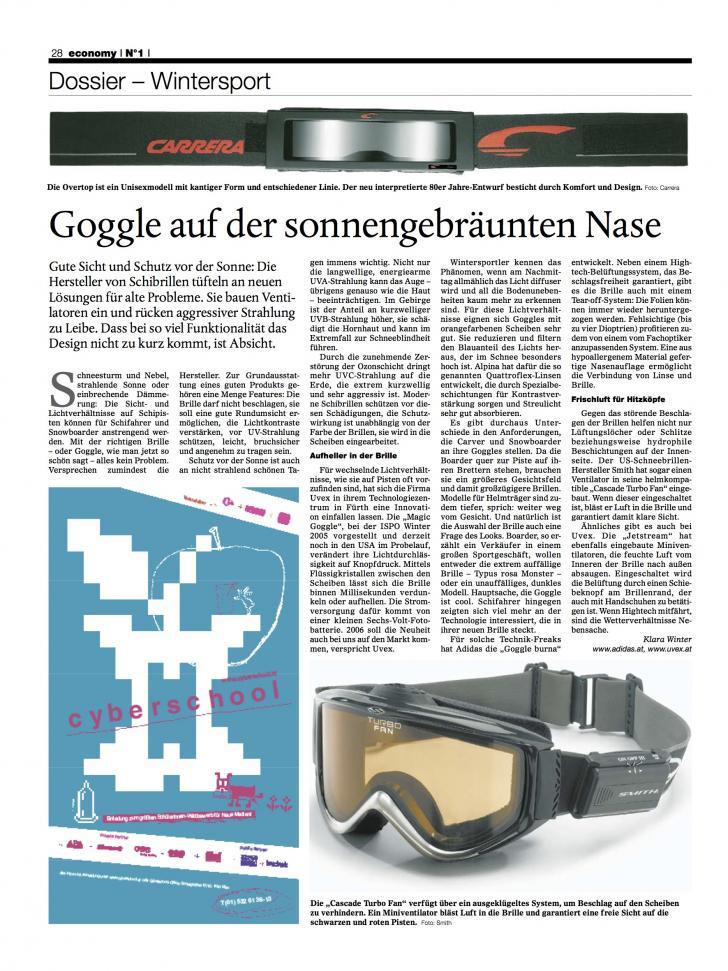 Heft Ausgabe Nr. 01 - Seite 28
