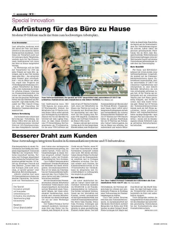 Heft Ausgabe Nr. 08 - Seite 16