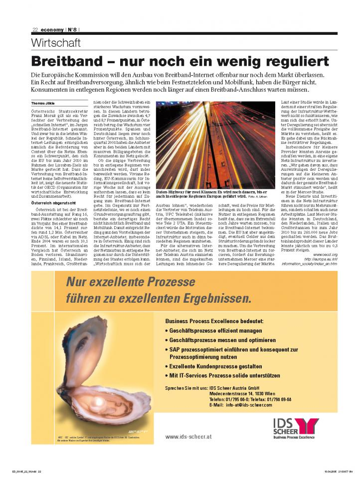 Heft Ausgabe Nr. 08 - Seite 22