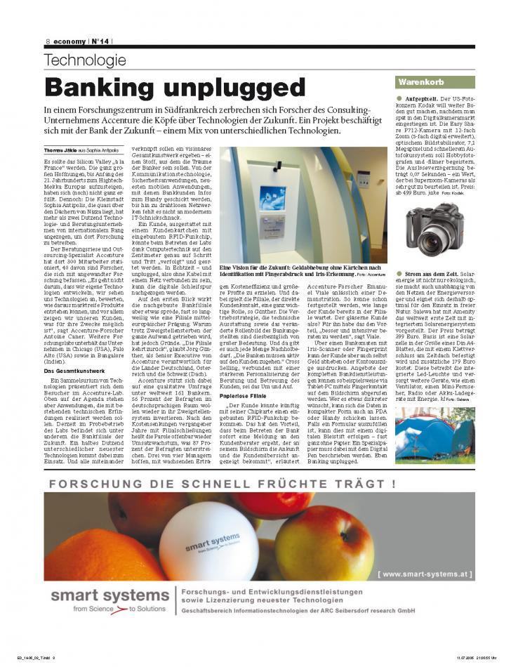 Heft Ausgabe Nr. 14 - Seite 8