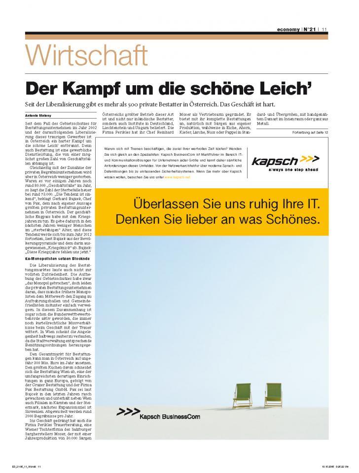 Heft Ausgabe Nr. 21 - Seite 11