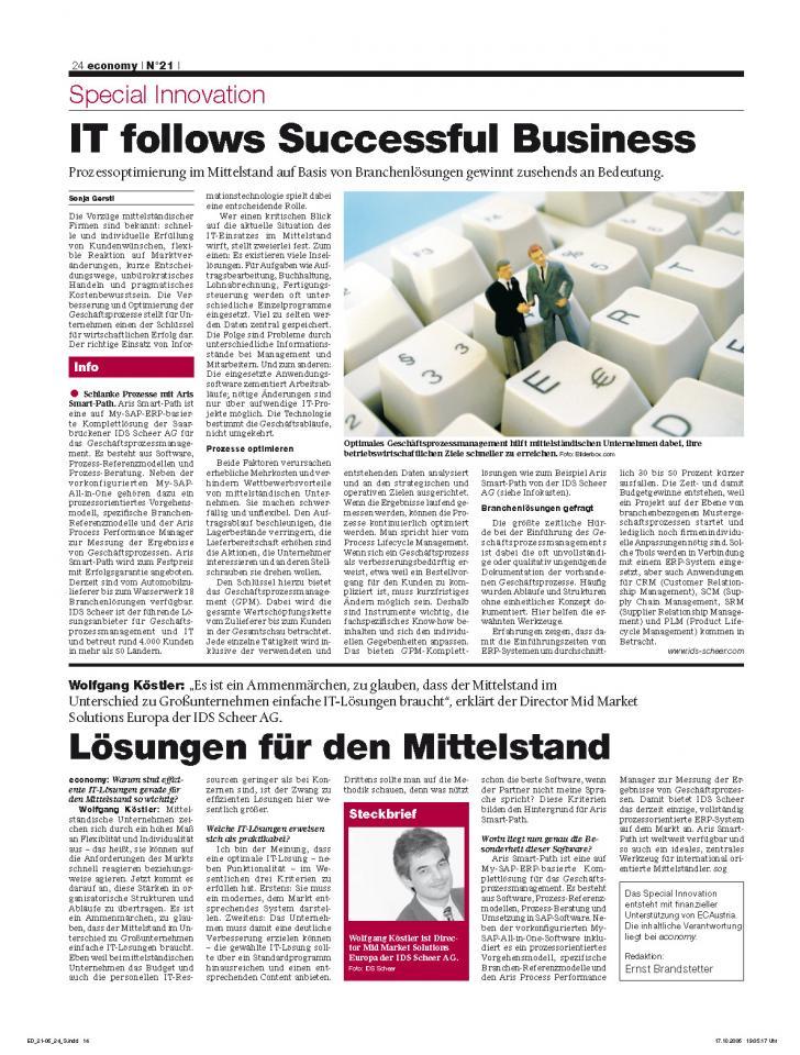 Heft Ausgabe Nr. 21 - Seite 24