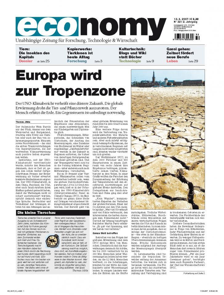 Heft Archiv 2007 - Seite 8