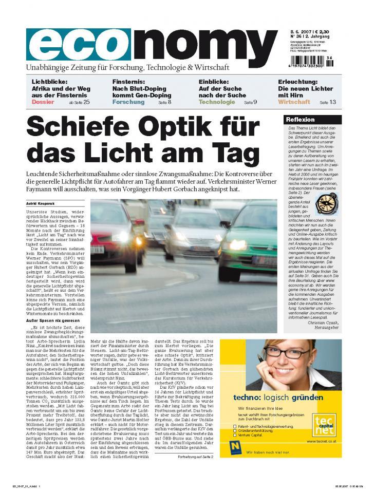 Heft Archiv 2007 - Seite 12