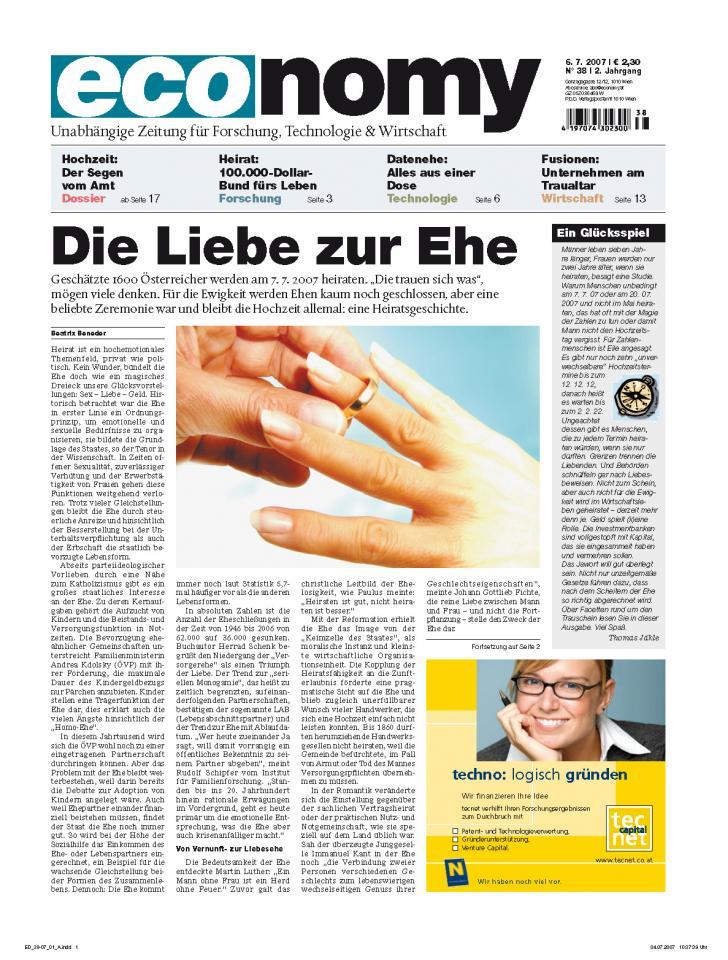 Heft Archiv 2007 - Seite 14