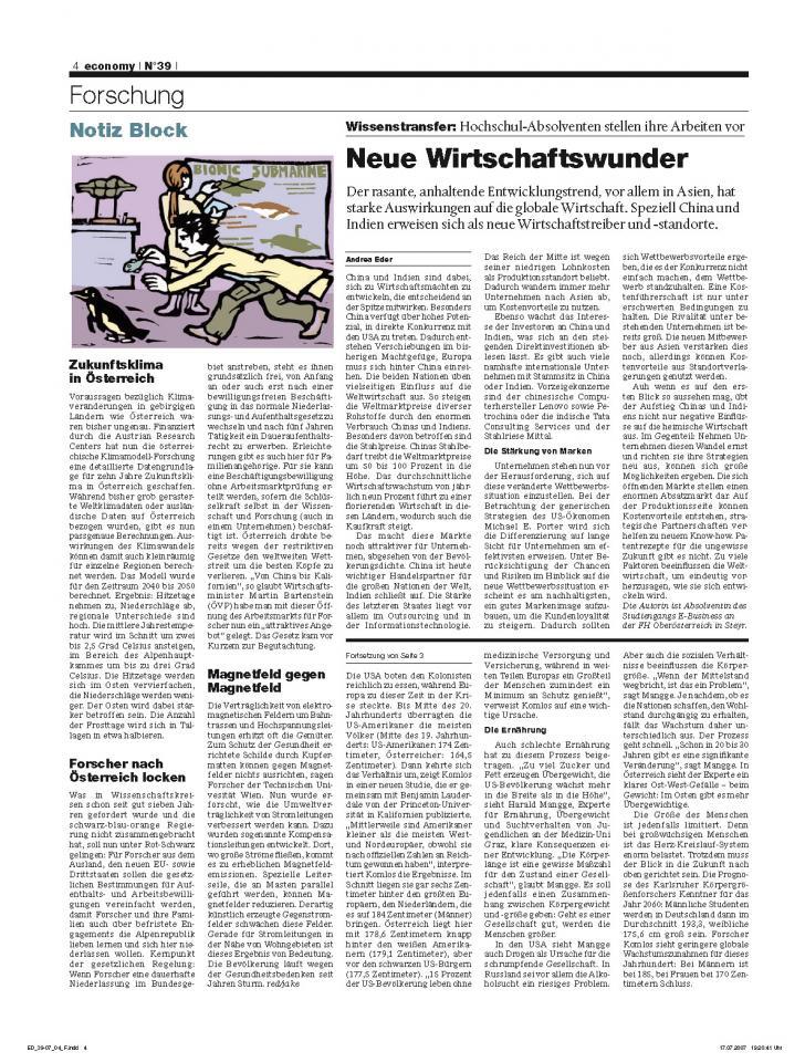 Heft Ausgabe Nr. 39 - Seite 4