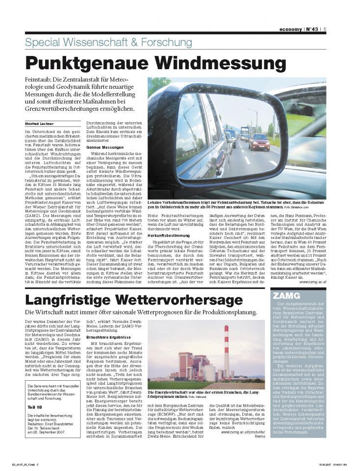 Heft Ausgabe Nr. 43 - Seite 5