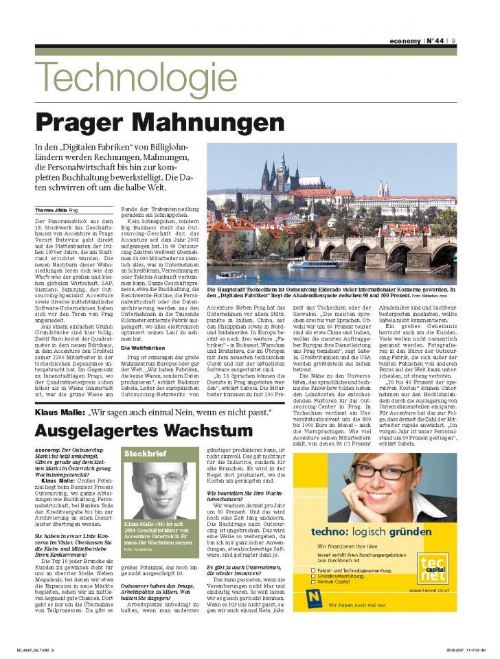 Heft Ausgabe Nr. 44 - Seite 9