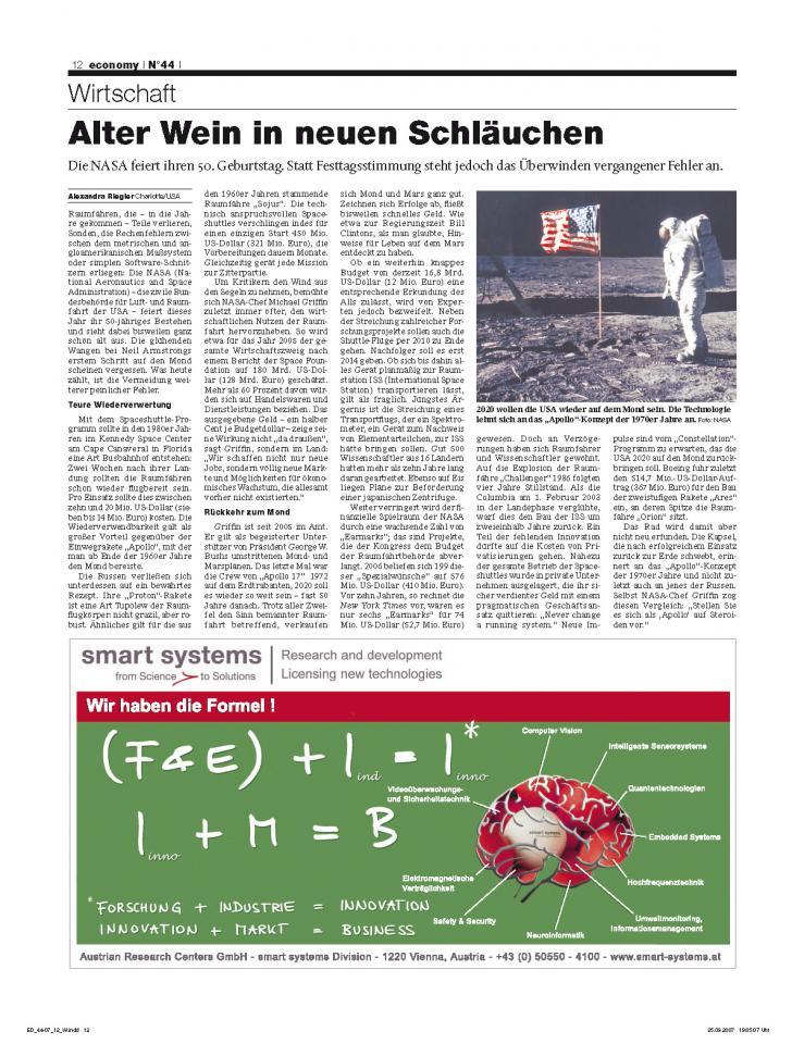 Heft Ausgabe Nr. 44 - Seite 12
