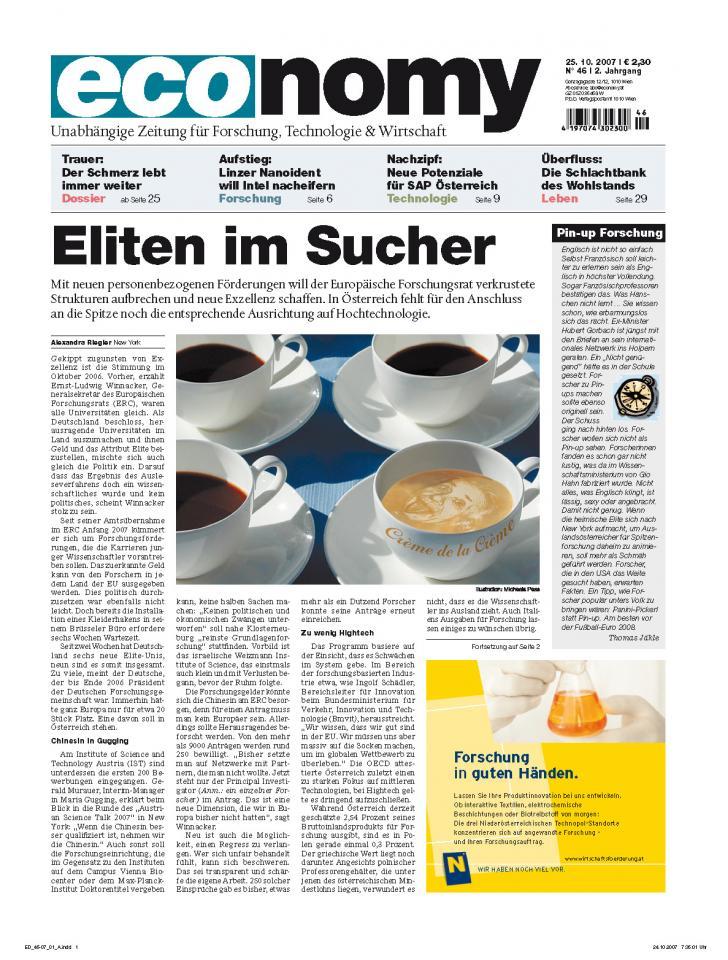 Heft Archiv 2007 - Seite 22