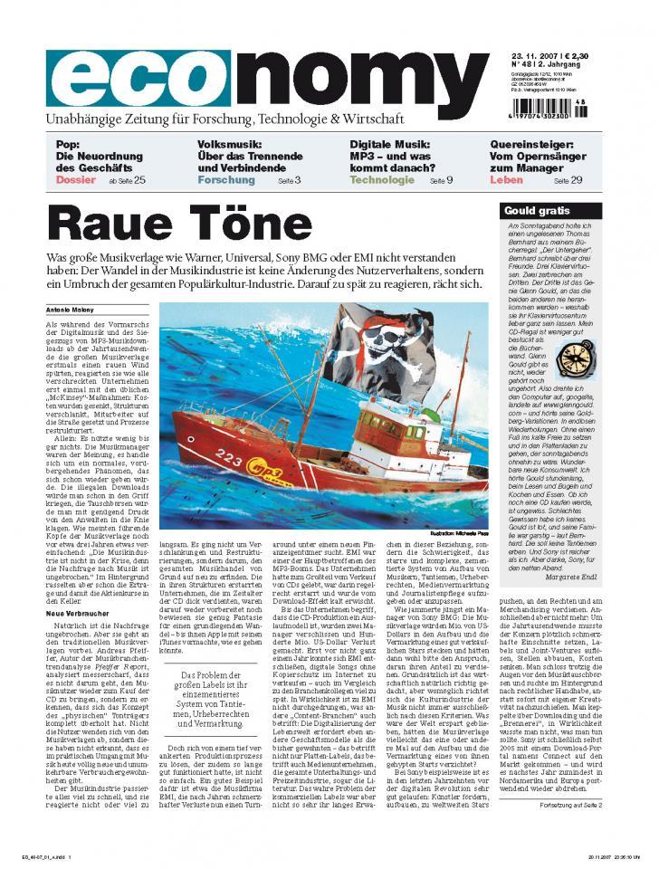 Heft Archiv 2007 - Seite 24