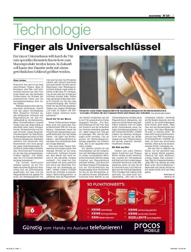 Heft Ausgabe Nr. 58 - Seite 7
