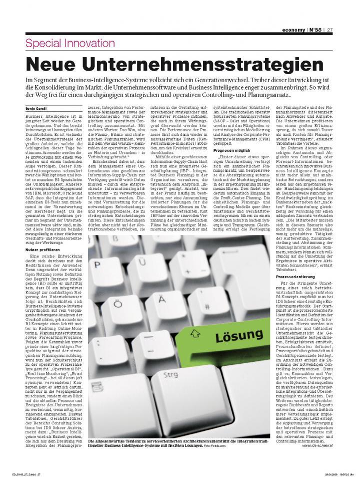 Heft Ausgabe Nr. 58 - Seite 27