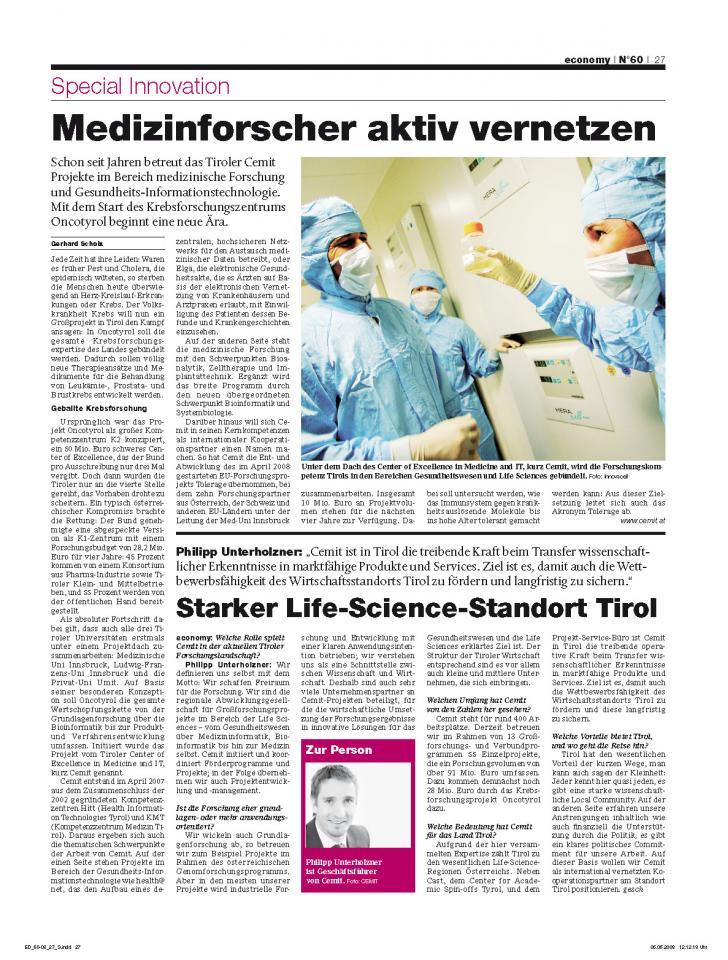 Heft Ausgabe Nr. 60 - Seite 27