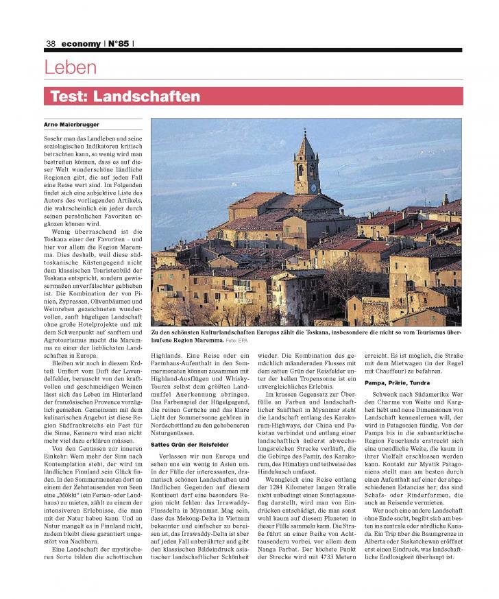 Heft_85 - Seite 38