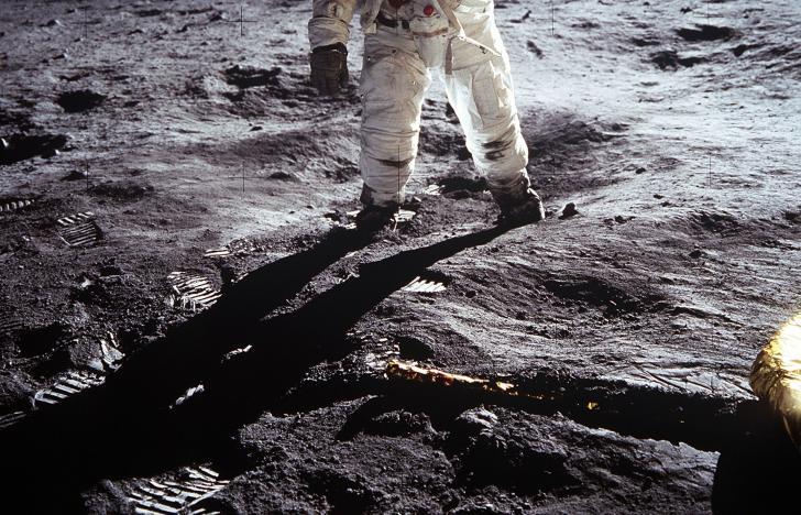 Für die Erde ins All oder warum der Klimaschutz die Raumfahrt braucht